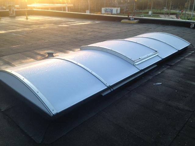 Dakdoorvoer Ventilatie Badkamer : Uw dakdoorvoer op vakkundige wijze geplaatst